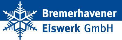 Logo Bremerhavener Eiswerk GmbH